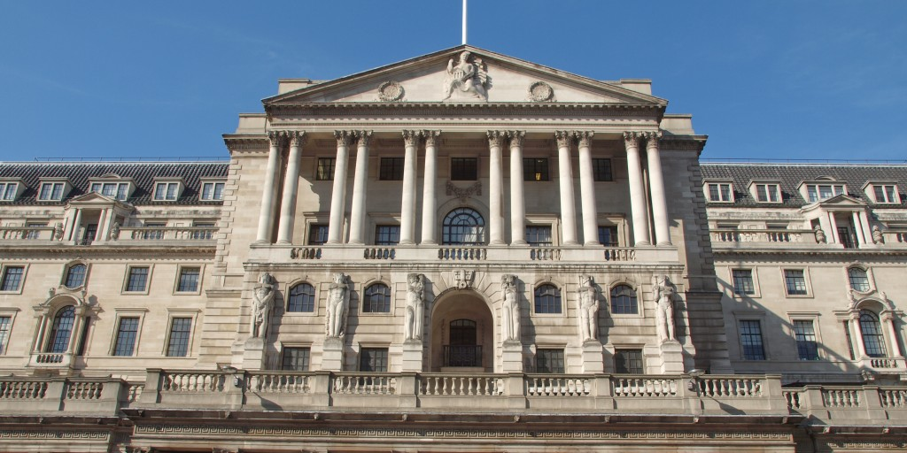 Bank of England unlikely to go for a rate hike
