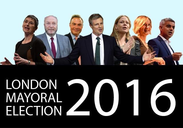 London Mayor election 2016: Meet outsider candidate Polish Prince John Zylinski who wants to 'ban Nigel Farage from London'