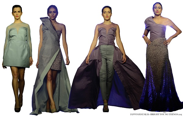 Janvi Ghatalia – designer with a great eye