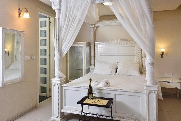 Is a Luxury Zimmer Near The Sea Of Galilee A Good Idea?
